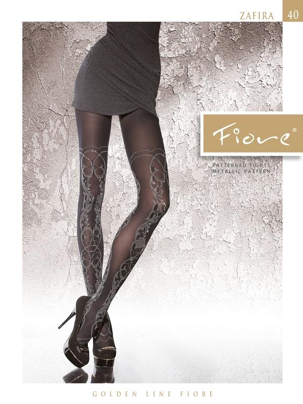 Punčochové kalhoty Fiore Zafira