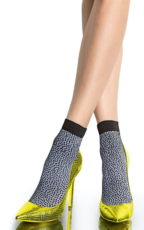 Punčochové ponožky Fiore Vicky